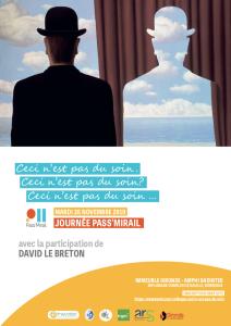 Affiche journée Pass'Mirail